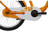 s'cool niXe 18 - Vélo enfant - orange